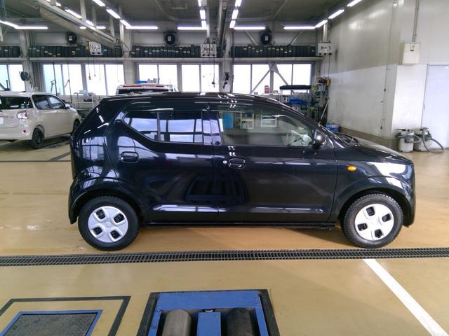 L 4WD アイドリングストップ キーレスエントリー エンジンスターター 運転席・助手席シートヒーター 夏冬タイヤ(4枚目)