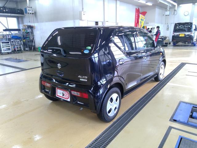 L 4WD アイドリングストップ キーレスエントリー エンジンスターター 運転席・助手席シートヒーター 夏冬タイヤ(8枚目)