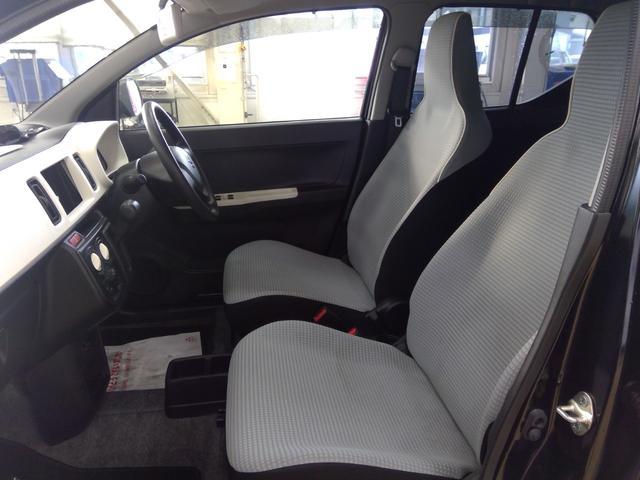 L 4WD アイドリングストップ キーレスエントリー エンジンスターター 運転席・助手席シートヒーター 夏冬タイヤ(10枚目)