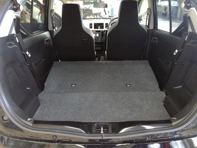 L 4WD アイドリングストップ キーレスエントリー エンジンスターター 運転席・助手席シートヒーター 夏冬タイヤ(13枚目)