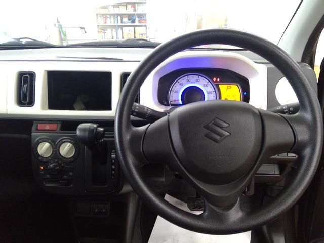 L 4WD アイドリングストップ キーレスエントリー エンジンスターター 運転席・助手席シートヒーター 夏冬タイヤ(15枚目)