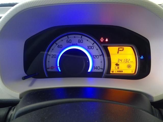 L 4WD アイドリングストップ キーレスエントリー エンジンスターター 運転席・助手席シートヒーター 夏冬タイヤ(16枚目)