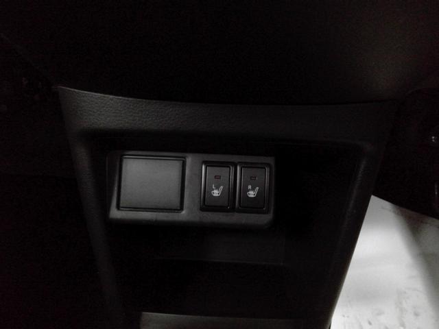 L 4WD アイドリングストップ キーレスエントリー エンジンスターター 運転席・助手席シートヒーター 夏冬タイヤ(19枚目)