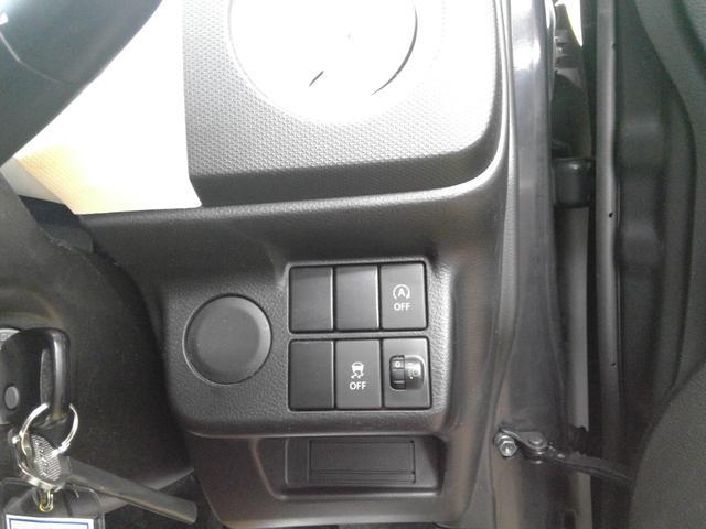 L 4WD アイドリングストップ キーレスエントリー エンジンスターター 運転席・助手席シートヒーター 夏冬タイヤ(21枚目)