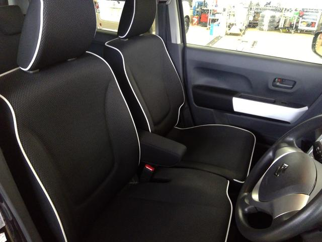 G 4WD キーフリー プッシュスタート カーナビ 運転席シートヒーター ヒルディセントコントロール オートエアコン スタッドレスタイヤ&アルミホイール(11枚目)