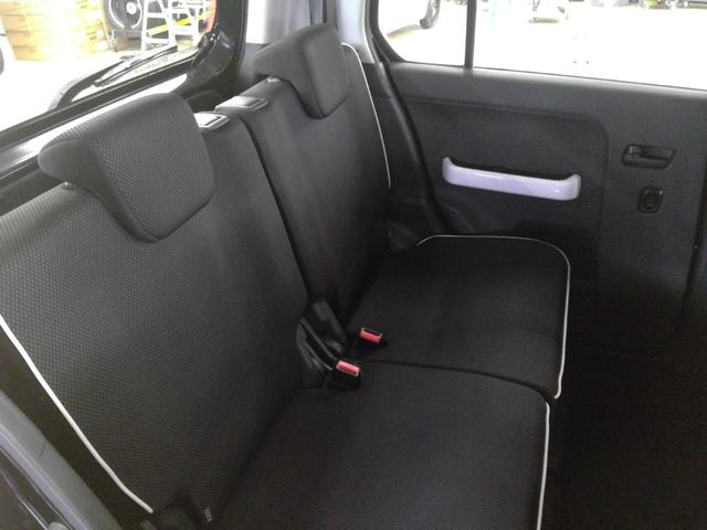 G 4WD キーフリー プッシュスタート カーナビ 運転席シートヒーター ヒルディセントコントロール オートエアコン スタッドレスタイヤ&アルミホイール(12枚目)