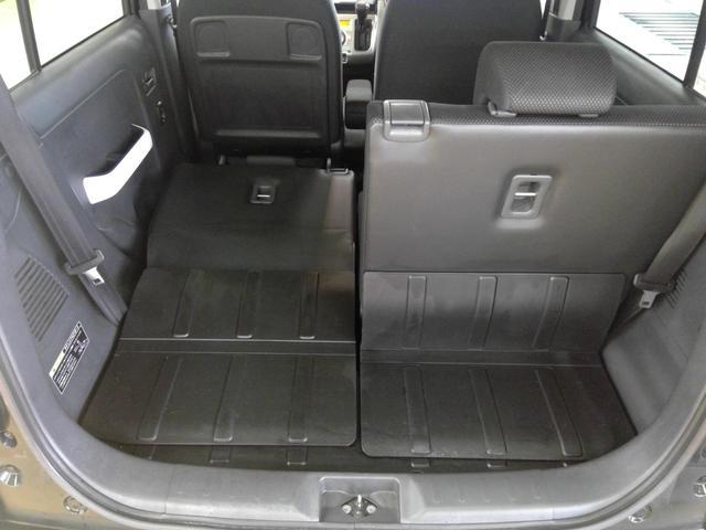 G 4WD キーフリー プッシュスタート カーナビ 運転席シートヒーター ヒルディセントコントロール オートエアコン スタッドレスタイヤ&アルミホイール(13枚目)