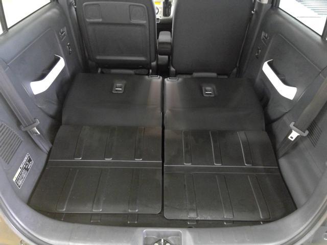 G 4WD キーフリー プッシュスタート カーナビ 運転席シートヒーター ヒルディセントコントロール オートエアコン スタッドレスタイヤ&アルミホイール(14枚目)