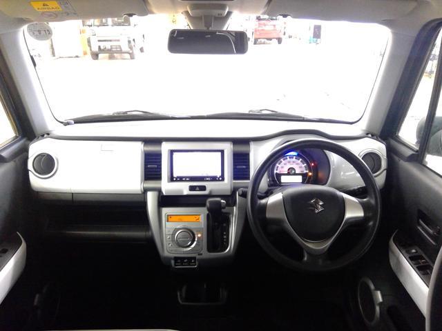 G 4WD キーフリー プッシュスタート カーナビ 運転席シートヒーター ヒルディセントコントロール オートエアコン スタッドレスタイヤ&アルミホイール(15枚目)