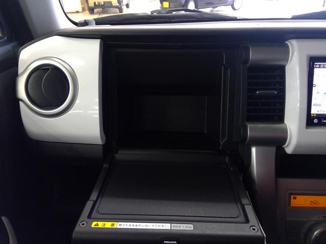 G 4WD キーフリー プッシュスタート カーナビ 運転席シートヒーター ヒルディセントコントロール オートエアコン スタッドレスタイヤ&アルミホイール(24枚目)