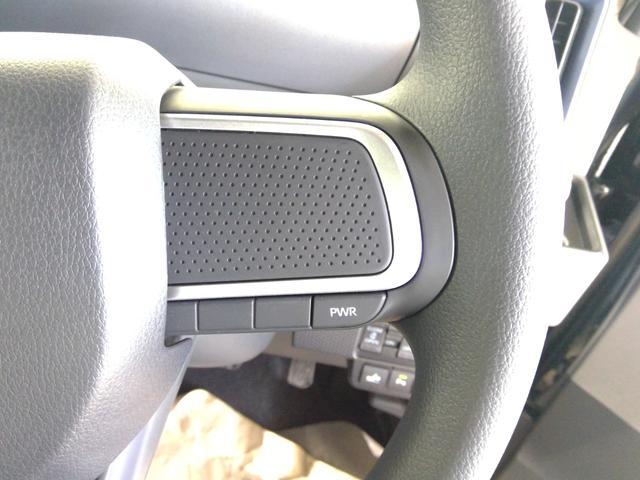 カスタムXセレクション 4WD スマートアシスト 両側パワースライドドア スマートキー LEDヘッドライト LEDフォグランプ オートライト オーディオレス オートエアコン 後席テーブル 運転席・助手席シートヒーター(22枚目)