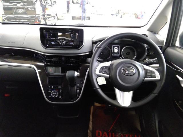 カスタム RS ハイパーリミテッドSAIII 4WD スマートアシスト ターボエンジン LEDヘッドライト LEDフォグランプ オートライト スマートキー プッシュスタート オートエアコン 運転席シートヒーター アルミホイール 夏冬タイヤ(14枚目)