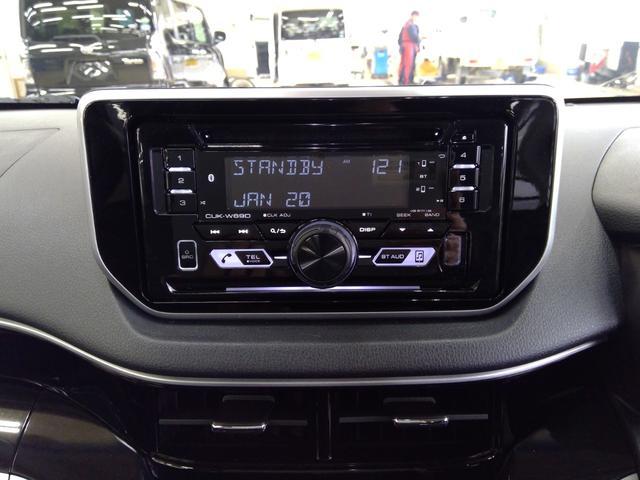 カスタム RS ハイパーリミテッドSAIII 4WD スマートアシスト ターボエンジン LEDヘッドライト LEDフォグランプ オートライト スマートキー プッシュスタート オートエアコン 運転席シートヒーター アルミホイール 夏冬タイヤ(16枚目)
