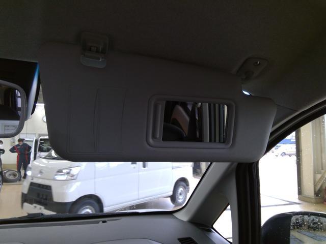 カスタム RS ハイパーリミテッドSAIII 4WD スマートアシスト ターボエンジン LEDヘッドライト LEDフォグランプ オートライト スマートキー プッシュスタート オートエアコン 運転席シートヒーター アルミホイール 夏冬タイヤ(22枚目)