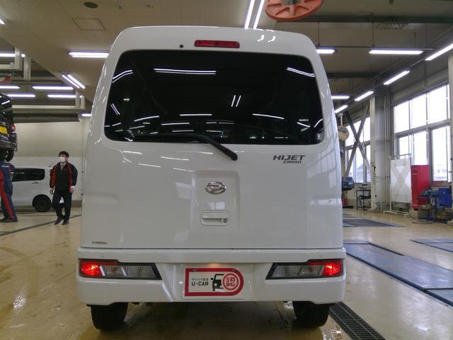 デラックスSAIII スマートアシスト パートタイム4WD 4速オートマチック LEDヘッドライト キーレスエントリー アイドリングストップ VSC(横滑り抑制機能) オートハイビーム(3枚目)