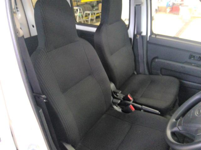 デラックスSAIII スマートアシスト パートタイム4WD 4速オートマチック LEDヘッドライト キーレスエントリー アイドリングストップ VSC(横滑り抑制機能) オートハイビーム(10枚目)