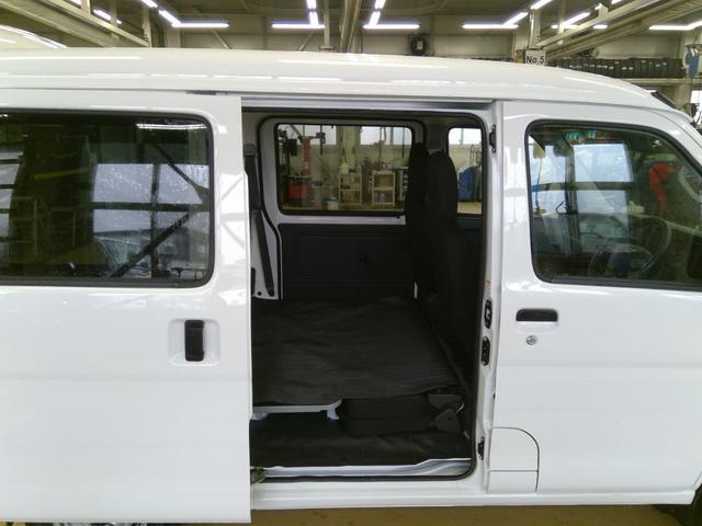 デラックスSAIII スマートアシスト パートタイム4WD 4速オートマチック LEDヘッドライト キーレスエントリー アイドリングストップ VSC(横滑り抑制機能) オートハイビーム(13枚目)