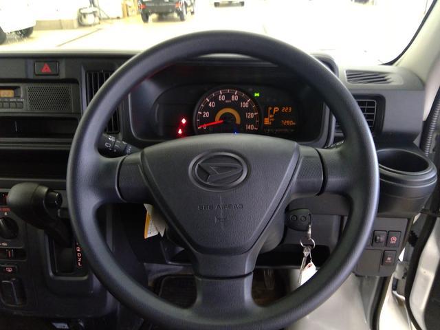 デラックスSAIII スマートアシスト パートタイム4WD 4速オートマチック LEDヘッドライト キーレスエントリー アイドリングストップ VSC(横滑り抑制機能) オートハイビーム(14枚目)