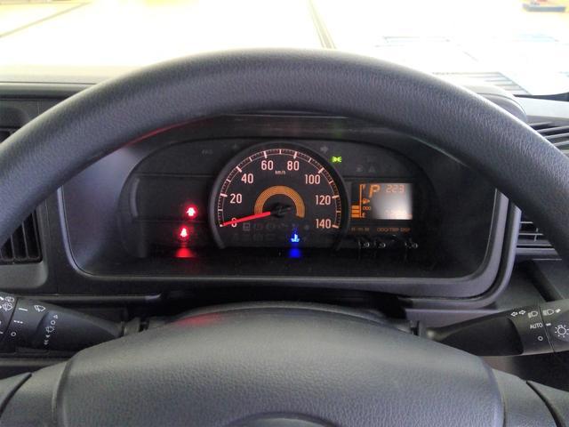 デラックスSAIII スマートアシスト パートタイム4WD 4速オートマチック LEDヘッドライト キーレスエントリー アイドリングストップ VSC(横滑り抑制機能) オートハイビーム(15枚目)
