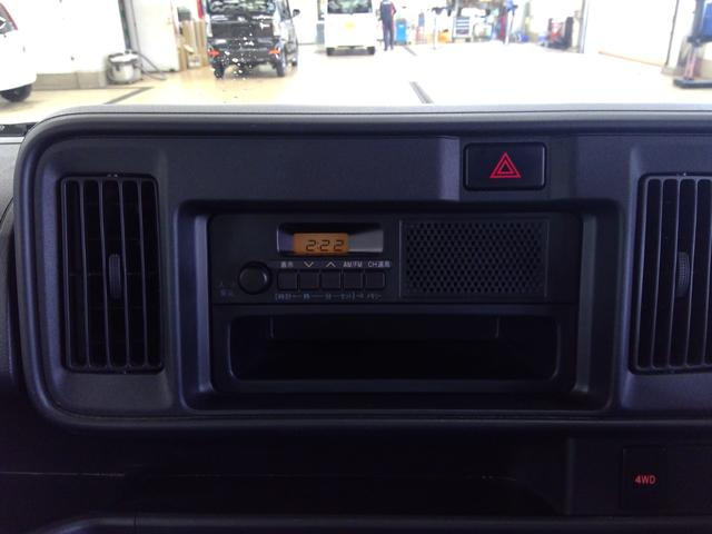デラックスSAIII スマートアシスト パートタイム4WD 4速オートマチック LEDヘッドライト キーレスエントリー アイドリングストップ VSC(横滑り抑制機能) オートハイビーム(16枚目)