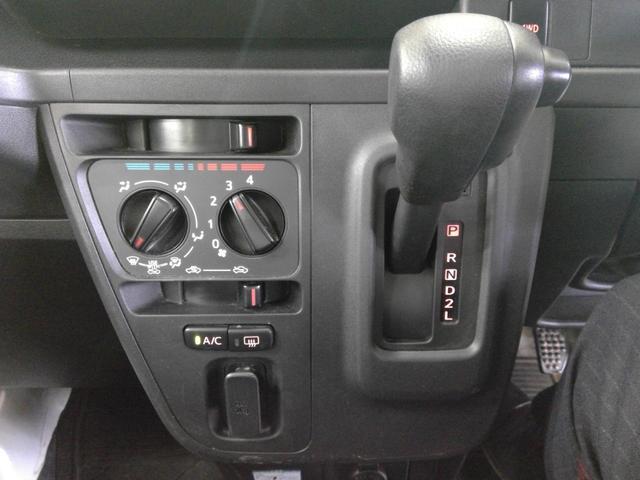 デラックスSAIII スマートアシスト パートタイム4WD 4速オートマチック LEDヘッドライト キーレスエントリー アイドリングストップ VSC(横滑り抑制機能) オートハイビーム(17枚目)