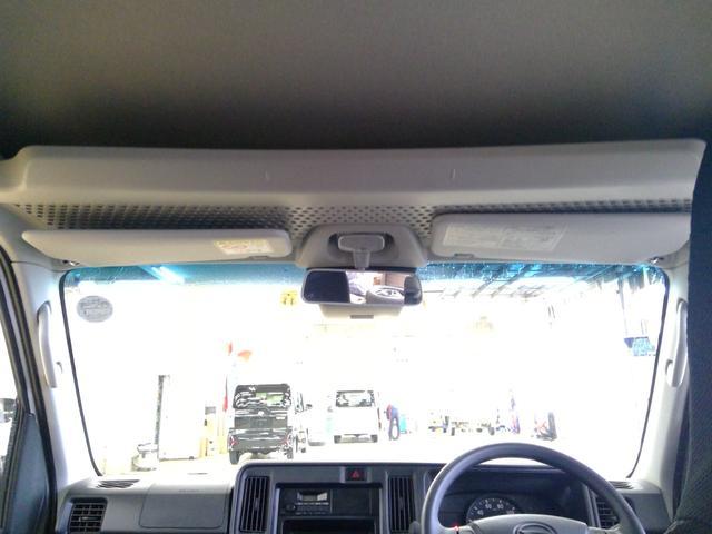 デラックスSAIII スマートアシスト パートタイム4WD 4速オートマチック LEDヘッドライト キーレスエントリー アイドリングストップ VSC(横滑り抑制機能) オートハイビーム(22枚目)