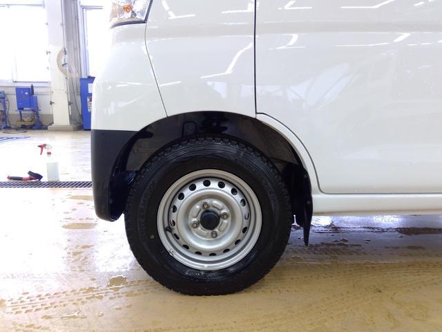 デラックスSAIII スマートアシスト パートタイム4WD 4速オートマチック LEDヘッドライト キーレスエントリー アイドリングストップ VSC(横滑り抑制機能) オートハイビーム(23枚目)