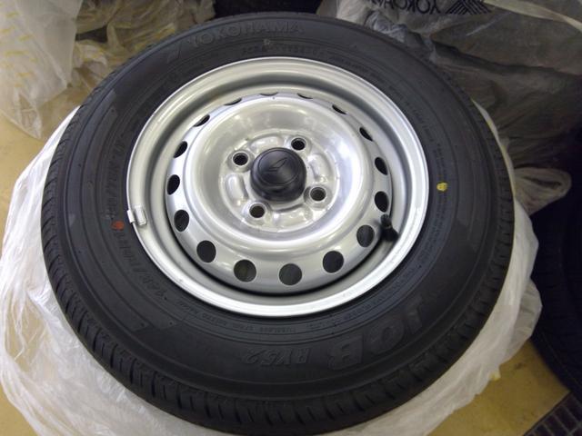 デラックスSAIII スマートアシスト パートタイム4WD 4速オートマチック LEDヘッドライト キーレスエントリー アイドリングストップ VSC(横滑り抑制機能) オートハイビーム(24枚目)