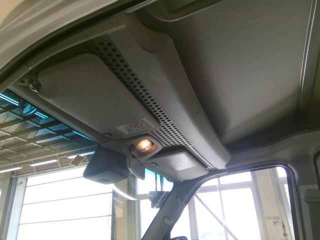 デラックスSAIII スマートアシスト パートタイム4WD 4速オートマチック キーレスエントリー アイドリングストップ VSC(横滑り抑制機能)(16枚目)