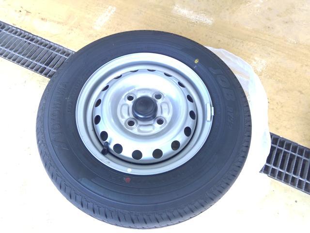 デラックスSAIII スマートアシスト パートタイム4WD 4速オートマチック キーレスエントリー アイドリングストップ VSC(横滑り抑制機能)(18枚目)