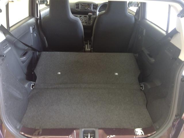 L SAIII 4WD スマートアシスト キーレスエントリー デジタルメーター CDチューナー 前後コーナーセンサー VSC(横滑り抑制機能)(13枚目)