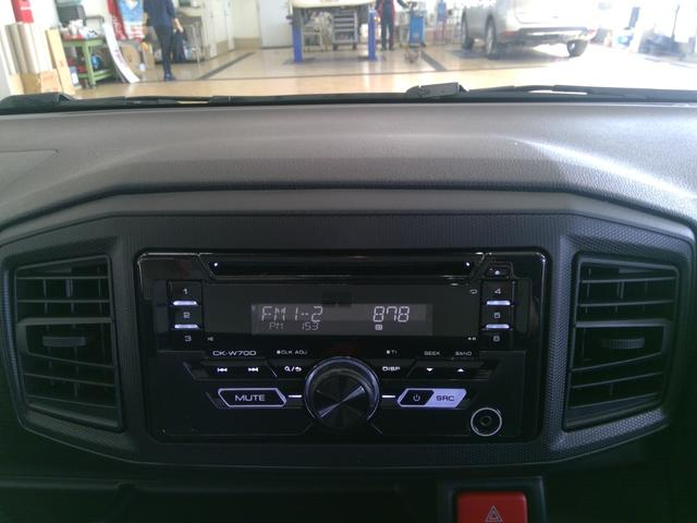 L SAIII 4WD スマートアシスト キーレスエントリー デジタルメーター CDチューナー 前後コーナーセンサー VSC(横滑り抑制機能)(17枚目)