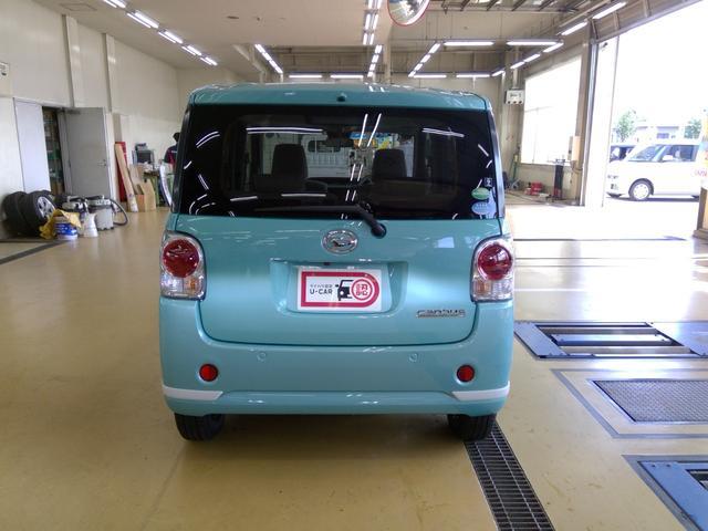 GホワイトアクセントVS SAIII 4WD スマートアシスト 両側パワースライドドア LEDヘッドライト アイドリングストップ VSC(横滑り抑制機能) オーディオレス オートエアコン オートライト 運転席シートヒーター スマートキー(3枚目)