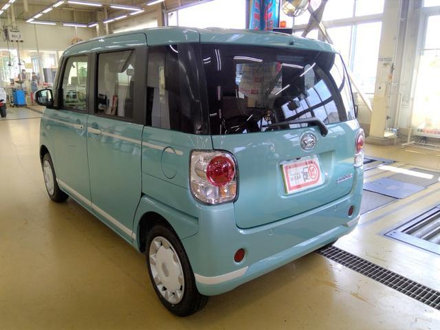 GホワイトアクセントVS SAIII 4WD スマートアシスト 両側パワースライドドア LEDヘッドライト アイドリングストップ VSC(横滑り抑制機能) オーディオレス オートエアコン オートライト 運転席シートヒーター スマートキー(9枚目)