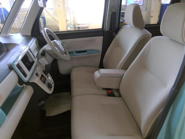 GホワイトアクセントVS SAIII 4WD スマートアシスト 両側パワースライドドア LEDヘッドライト アイドリングストップ VSC(横滑り抑制機能) オーディオレス オートエアコン オートライト 運転席シートヒーター スマートキー(10枚目)