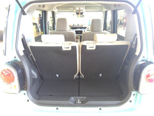 GホワイトアクセントVS SAIII 4WD スマートアシスト 両側パワースライドドア LEDヘッドライト アイドリングストップ VSC(横滑り抑制機能) オーディオレス オートエアコン オートライト 運転席シートヒーター スマートキー(13枚目)