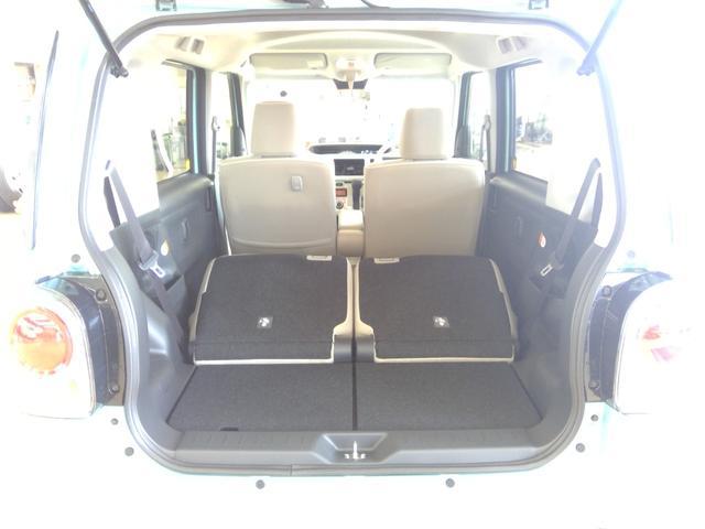 GホワイトアクセントVS SAIII 4WD スマートアシスト 両側パワースライドドア LEDヘッドライト アイドリングストップ VSC(横滑り抑制機能) オーディオレス オートエアコン オートライト 運転席シートヒーター スマートキー(14枚目)