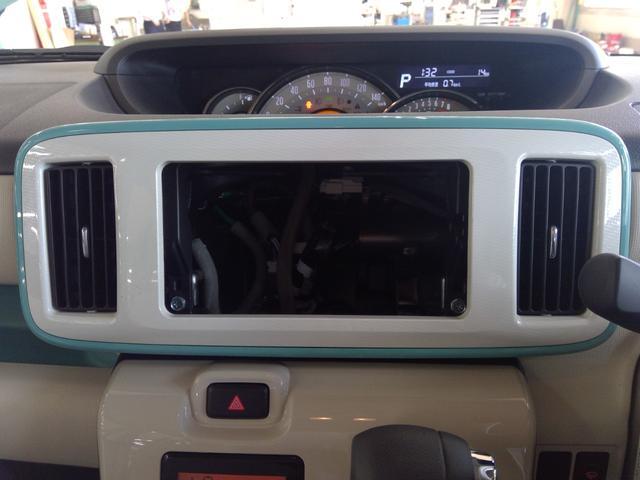 GホワイトアクセントVS SAIII 4WD スマートアシスト 両側パワースライドドア LEDヘッドライト アイドリングストップ VSC(横滑り抑制機能) オーディオレス オートエアコン オートライト 運転席シートヒーター スマートキー(17枚目)