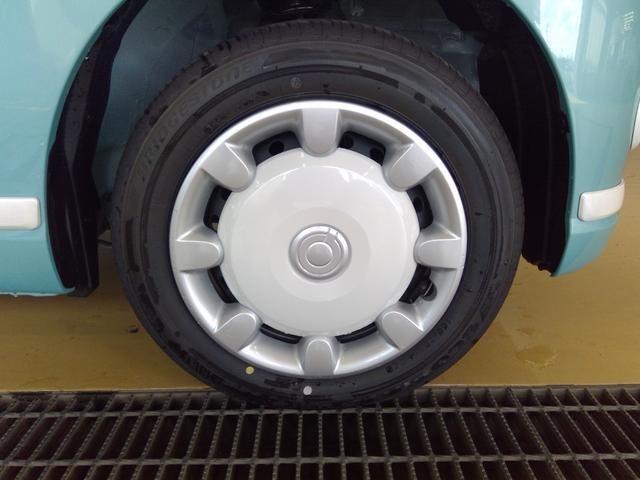 GホワイトアクセントVS SAIII 4WD スマートアシスト 両側パワースライドドア LEDヘッドライト アイドリングストップ VSC(横滑り抑制機能) オーディオレス オートエアコン オートライト 運転席シートヒーター スマートキー(27枚目)