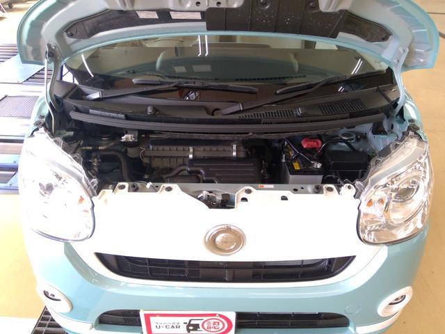 GホワイトアクセントVS SAIII 4WD スマートアシスト 両側パワースライドドア LEDヘッドライト アイドリングストップ VSC(横滑り抑制機能) オーディオレス オートエアコン オートライト 運転席シートヒーター スマートキー(28枚目)