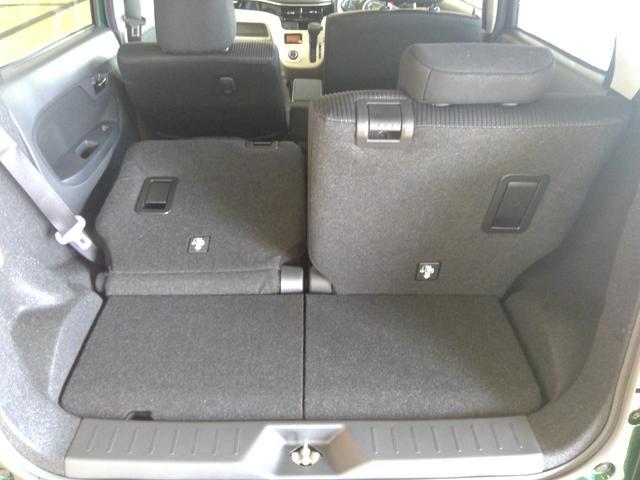 XリミテッドII SAIII 4WD スマートアシスト アイドリングストップ VSC(横滑り抑制機能) オーディオレス プッシュスタート オートエアコン オートライト 運転席シートヒーター アルミホイール(29枚目)