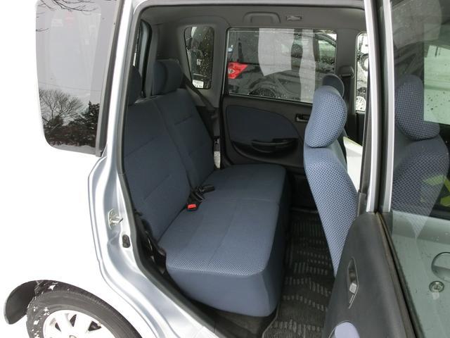 ダイハツ ムーヴ X 4WD 1年保証