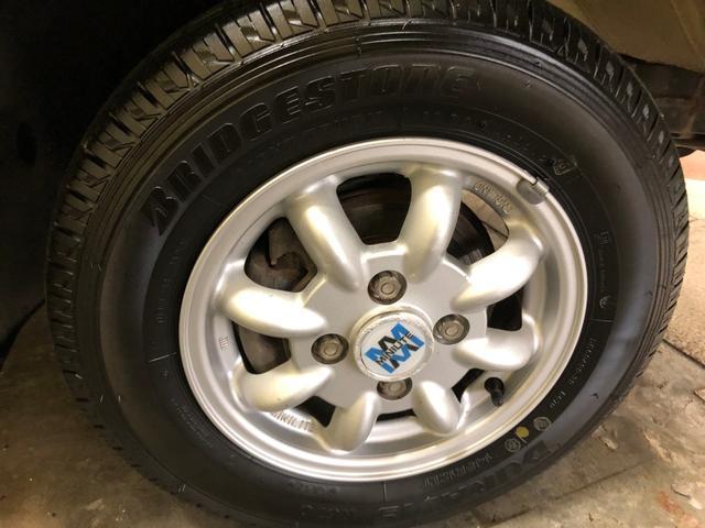 TB 4WD 1年保証 本州仕入れ(13枚目)