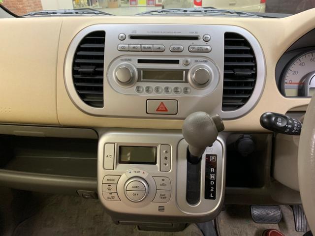 「日産」「モコ」「コンパクトカー」「北海道」の中古車10