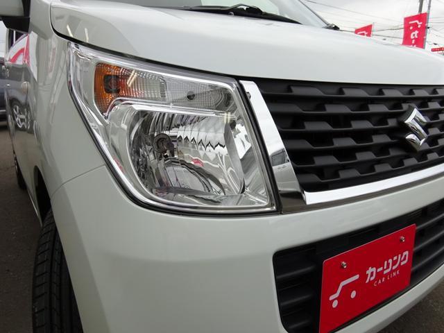FX 4WD エネチャージ フルセグナビ エンスタ付(17枚目)