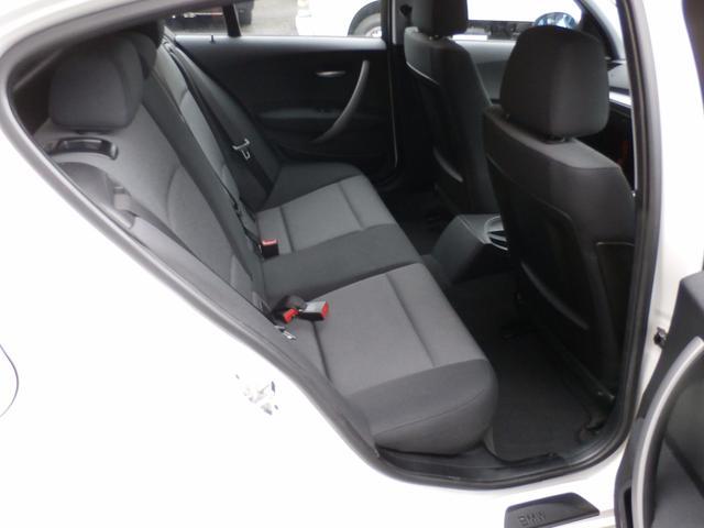 BMW BMW 116i スマートキー  HIDヘッドライト ポータブルナビ