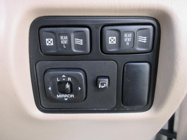 シグナス レザーシート サンルーフ 純正ナビ アクティブハイトコントロールサスペンション シートヒーター デュアルエアコン CDチェンジャー クルーズコントロール 運転席メモリー機能付きパワーシート(16枚目)