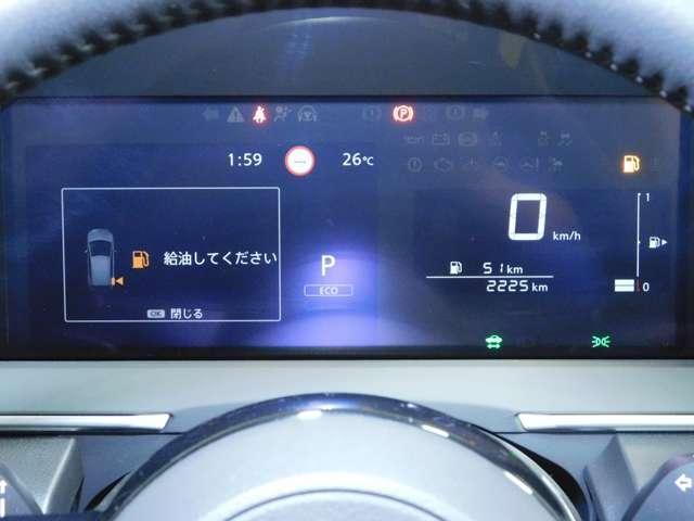 1.2 X アラウンドビューモニター LDW(6枚目)