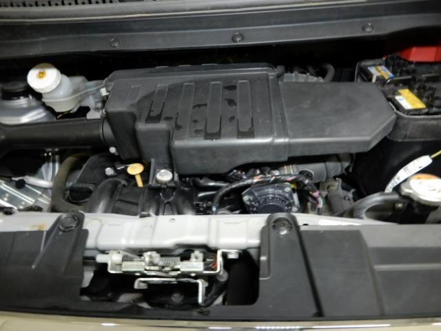 ハイウエイスターX  4WD 経済的な軽自動車(14枚目)