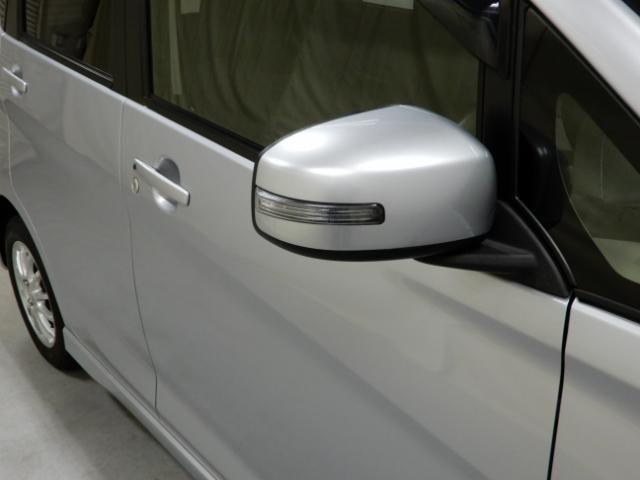 ハイウエイスターX  4WD 経済的な軽自動車(15枚目)